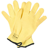 Cut Resistant Glove with Kevlar® - XL Pair - 12/Pack