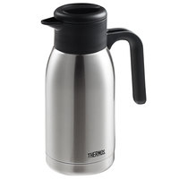 Thermos TGM10SC 34 oz. Stainless Steel Vacuum Insulated Carafe