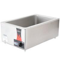 Vollrath 72090 Nitro Full-Size Food Rethermalizer - 120V, 1440W