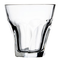 Libbey 15748 9 oz. Gibraltar Twist Rocks Glass - 12/Case