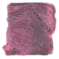 Scrubble by ACS ISP01PB 3 1/2 inch x 3 1/2 inch Steel Wool Soap Pad - 10/Pack