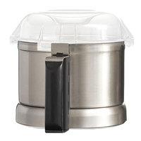 Robot Coupe 59430 3.5 Qt. Stainless Steel Mini Bowl Assembly