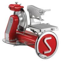 Sirman Anniversario 300 12 inch Manual Meat Slicer with Flywheel