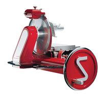Sirman Anniversario 350 14 inch Manual Meat Slicer with Flywheel