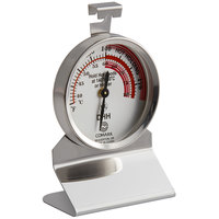 Comark DHH 2 inch Dial Hot Holding Thermometer