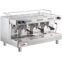 Estella Caffe ECEM3 Three Group Automatic Espresso Machine - 220-240V