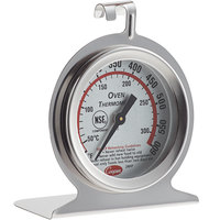 Cooper-Atkins 24HP-01-1 2 inch Dial Oven Thermometer
