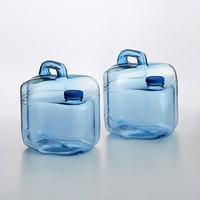 San Jamar RCU256 Rapi-Kool® 256 oz. Rapid Cooling Paddle   - 2/Pack