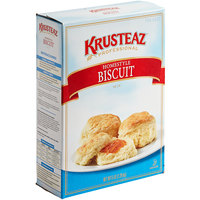 Krusteaz Professional 5 lb. Homestyle Biscuit Mix - 6/Case