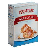 Krusteaz Professional 5 lb. Waffle Cone Mix - 6/Case