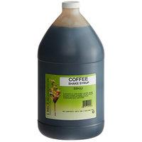I. Rice 1 Gallon Coffee Milkshake Base Syrup