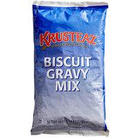 Krusteaz Professional 1.5 lb. Biscuit Gravy Mix - 6/Case