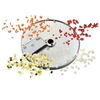 Robot Coupe 28176 Brunoise Cut Disc - 4 mm x 4 mm (5/32 inch x 5/32 inch)