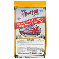 Bob's Red Mill 25 lb. Millet Flour