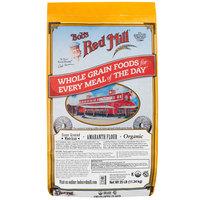 Bob's Red Mill 25 lb. Organic Amaranth Flour