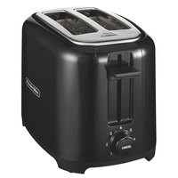 Proctor Silex 22215 Wide-Slot 2 Slice Toaster - 120V, 700W