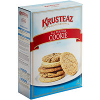 Krusteaz Professional 5 lb. All-Purpose Cookie Mix