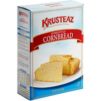 Krusteaz Professional 5 lb. Homestyle Cornbread Mix
