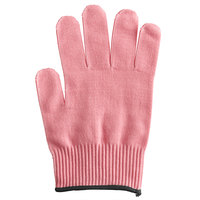 Mercer Culinary M33415PK1X Millennia® Pink A4 Level Cut-Resistant Glove - Extra Large