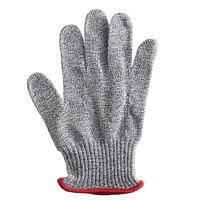 Mercer Culinary M33412S MercerMax® Gray A7 Level Cut-Resistant Glove - Small