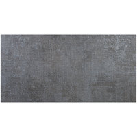BFM Seating FS3060 Midtown 30 inch x 60 inch Rectangular Indoor Tabletop - Frosted Slate