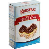 Krusteaz Professional 5 lb. Chocolate Fudge Icing Mix