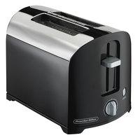 Proctor Silex 22622 Wide-Slot 2 Slice Toaster - 120V, 750W
