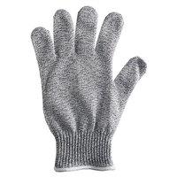 Mercer Culinary M33412L MercerMax® Gray A7 Level Cut-Resistant Glove - Large