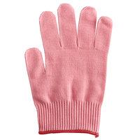 Mercer Culinary M33415PKS Millennia® Pink A4 Level Cut-Resistant Glove - Small