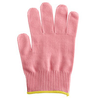 Mercer Culinary M33415PKXS Millennia® Pink A4 Level Cut-Resistant Glove - Extra Small