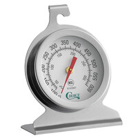 Choice 2 inch Dial Oven Thermometer