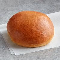 LeBus 4 inch Brioche Sandwich Roll - 72/Case