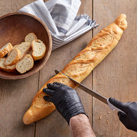 LeBus 22 inch Hearth Oven Baked French Baguette   - 22/Case