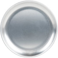 American Metalcraft HACTP9 9 inch Heavy Weight Aluminum Coupe Pizza Pan