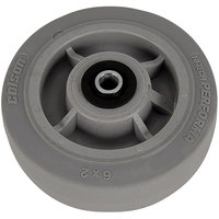 Magliner 130014 6 inch Caster Wheel for CooLift Lifts