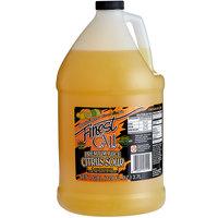 Finest Call 1 Gallon Premium Citrus Sour Mix Concentrate - 4/Case