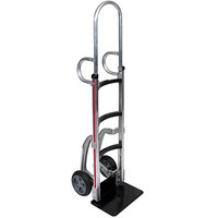 Magliner NTK5GDE3A5 Narrow Aisle Hand Truck with Double Loop Handles