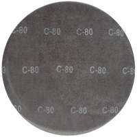 Bissell Commercial SS12080BG 12 inch Sand Screen Disc with 80 Grit