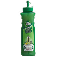 Master of Mixes 375 mL Single Pressed Lime Juice