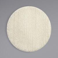 Bissell Commercial 437.053BG 12 inch Carpet Cleaning Bonnet for BGEM Series Orbital Floor Machines
