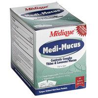 Medique 34550 Medi-Mucus Tablets   - 50/Box