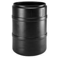 Commercial Zone 792201 Polytec 45 Gallon Round Trash Liner