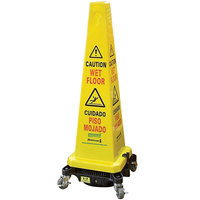 Bissell Commercial HURRICONE Cordless Floor Drying Cone Dolly