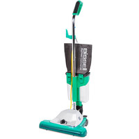 Bissell Commercial BG102DC ProCup 16 inch Upright Vacuum Cleaner with Advanced Filtration