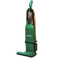 Bissell Commercial BG1000 15 inch Dual Motor Bagged Upright Vacuum Cleaner with On-Board Tools