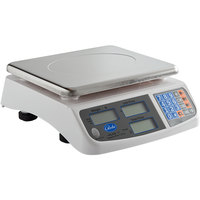 Globe GLS30 30 lb. Digital Price Computing Scale, Legal for Trade