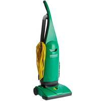 Bissell Commercial BGU1451T ProBag 13 inch Commercial Bagged Upright Vacuum Cleaner with On-Board Tools