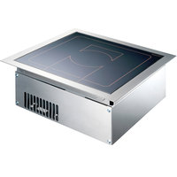Garland GI-SH/IN 5000 Drop-In Induction Range - 208V, 3 Phase, 5 kW