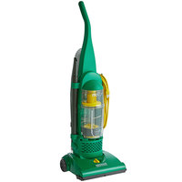 Bissell Commercial BGU1937T ProCup 13 1/2 inch Bagless Upright Vacuum Cleaner with On-Board Tools