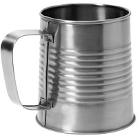 GET MM-28-SS 28 oz. Stainless Steel Mug
